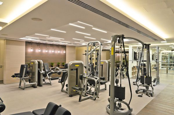 Soho Fitness & SPA