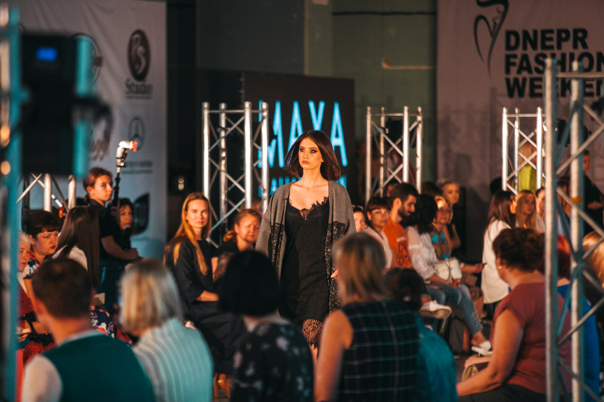 Dnepr Fashion Weekend-2019